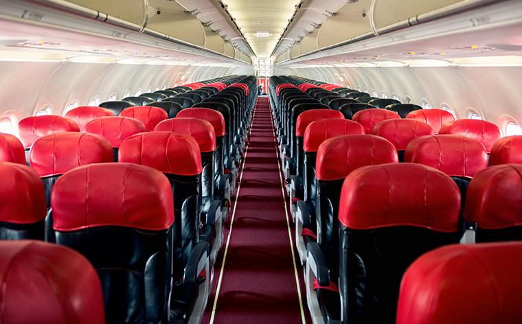 Asientos de turista, de clase ejecutiva y de primera clase, ¿cuál es la diferencia?