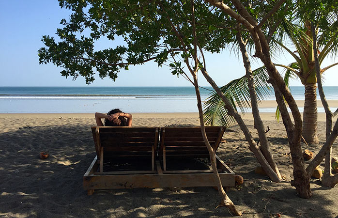 Los ingredientes para aprender a viajar sin prisas son: desconectar, reconectar con el mundo y relajarse