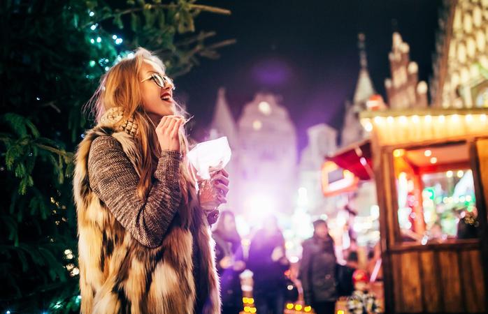 La tradición letona dice que antes de abrir tu regalo debes recitar un poema