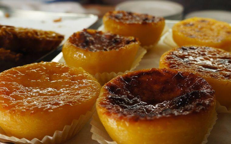 Comer y viajar: 14 postres típicos de Portugal que deberías probar